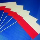 Flagietki papierowe (7)